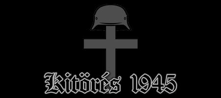 Kitörés 1945
