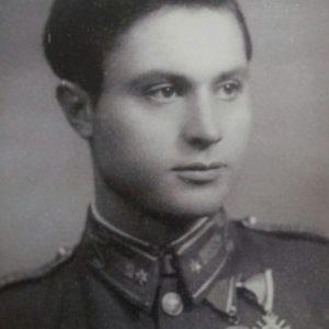 Bozsoki János hadnagy