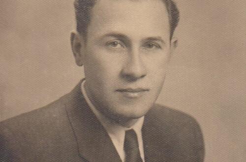 Bocz Géza hadnagy