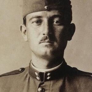 Ulrich Károly hadnagy